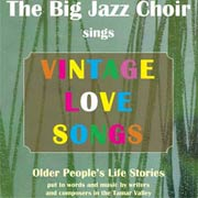 vintage love songs image